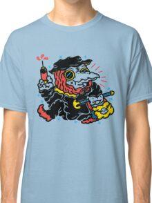 Cough Classic T-Shirt