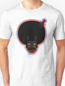 Blacker Than Batman Unisex T-Shirt