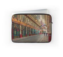 Leadenhall Market: London. Laptop Sleeve