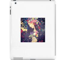 Mother bloom iPad Case/Skin
