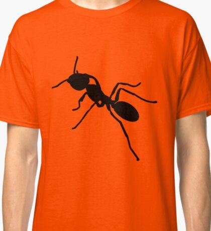 fourmi insecte ant Classic T-Shirt