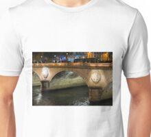 Light On Pont Notre-Dame ©  Unisex T-Shirt