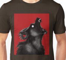Blood Howl Unisex T-Shirt