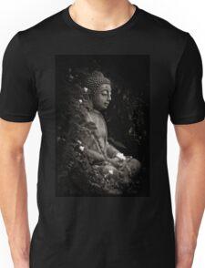 In silence Unisex T-Shirt