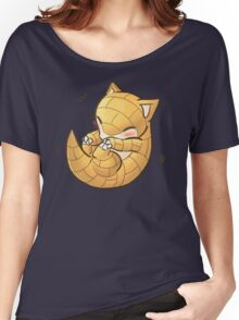 Baby Sandshrew Women's Relaxed Fit T-Shirt