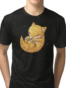 Baby Sandshrew Tri-blend T-Shirt
