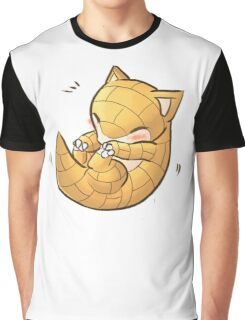 Baby Sandshrew Graphic T-Shirt