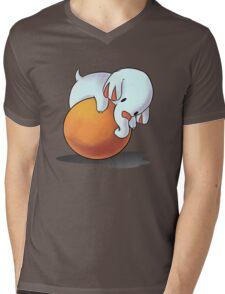 Shiny Phanpy Mens V-Neck T-Shirt
