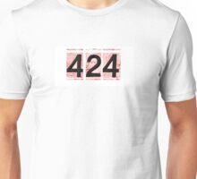 424  Unisex T-Shirt