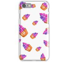 Cupcake iPhone Case/Skin