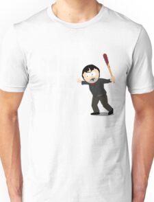 Randy Marsh - Negan Unisex T-Shirt
