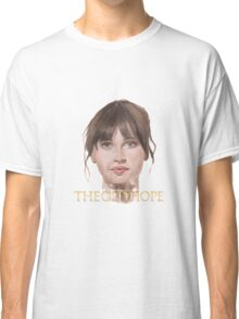 The Old Hope - Rogue One Star Wars Classic T-Shirt