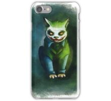 Joker Cat iPhone Case/Skin