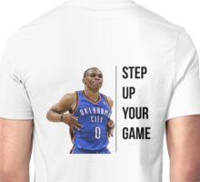 Russell Westbrook OKC (suyg) Unisex T-Shirt