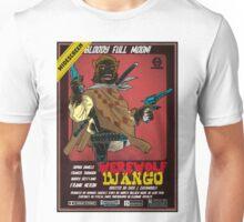 WEREWOLF DJANGO Unisex T-Shirt