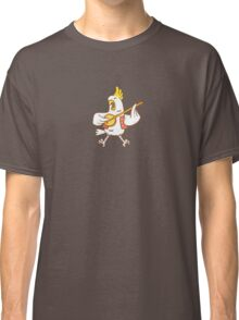 Aussie Cockatoo Classic T-Shirt