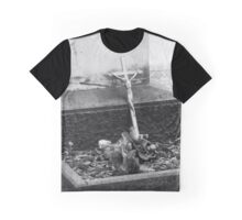 old cross Graphic T-Shirt
