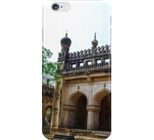 Qutab Shahi Tomb iPhone Case/Skin
