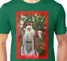 Christmas Card 2016 - 5 Unisex T-Shirt