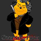 Sweeney the Pooh. by J.C. Maziu