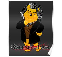 Sweeney the Pooh. Poster