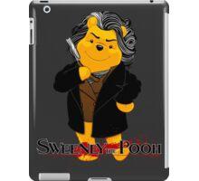 Sweeney the Pooh. iPad Case/Skin