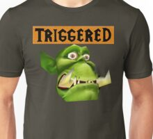 TRIGGERED Peon (Warcraft) Unisex T-Shirt