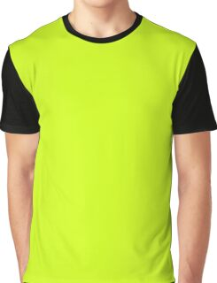 Arctic Lime Graphic T-Shirt