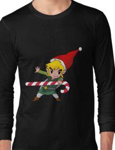 Merry LinkMas Long Sleeve T-Shirt