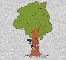 Tree Hugger Kids Tee