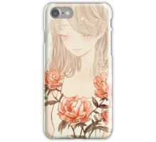 stem. iPhone Case/Skin