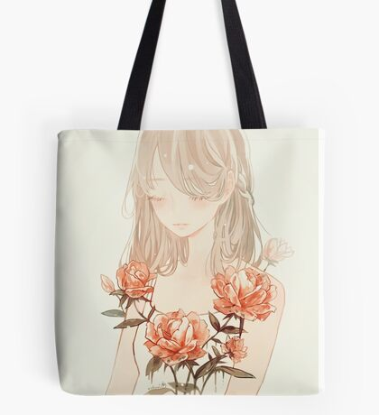 stem. Tote Bag