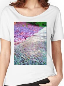 Wall Women's Relaxed Fit T-Shirt