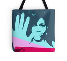 Special Michelle Superstar Tote Bag