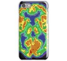 Minecraft Brain iPhone Case/Skin