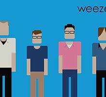 Weezer - Blue Album Tribute by MotionDan