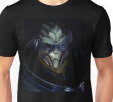 Garrus - Mass Effect Unisex T-Shirt