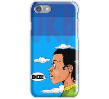 Orbit iPhone Case/Skin