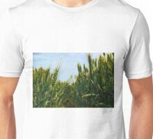 Wheat Field Unisex T-Shirt