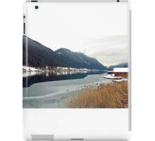 Weissensee - Austria iPad Case/Skin