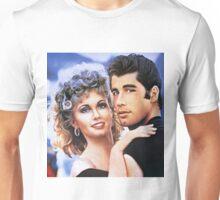 grease cartoon Unisex T-Shirt