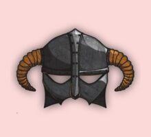 Helm One Piece - Short Sleeve