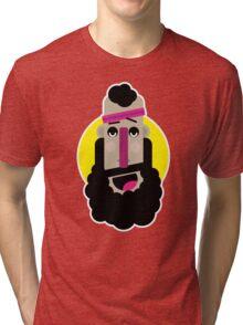 Sportive Guy Tri-blend T-Shirt