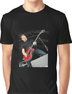 peter hook tour date time 2016 am1 Graphic T-Shirt