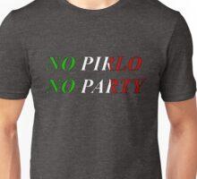 No Pirlo Unisex T-Shirt