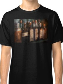 Pharmacy - Syrup Selection  Classic T-Shirt