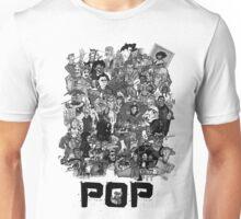 Jokerside Merchandise: POP CULTURE Unisex T-Shirt