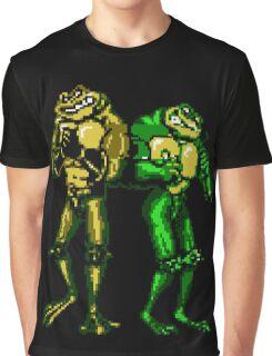 Battletoads Graphic T-Shirt