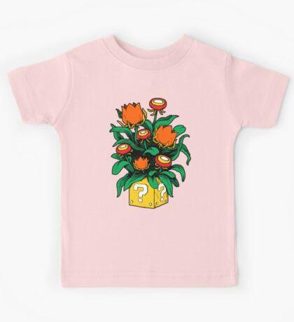 Florem Ignis Kids Clothes
