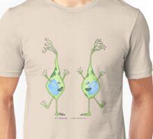 Mirror neurons Unisex T-Shirt
